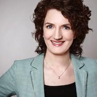 Porträt von Dr. Kerstin Hofreuter-Gätgens
