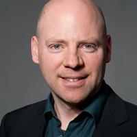Porträt von Ingo Kusserow