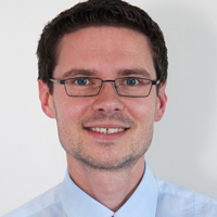 Porträt von Dr. Thomas Königsmann